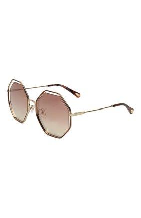 Солнцезащитные очки Poppy   Фото №1