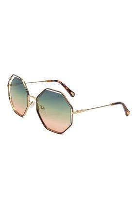 Солнцезащитные очки Poppy | Фото №1