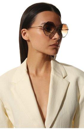 Солнцезащитные очки Rosie   Фото №2