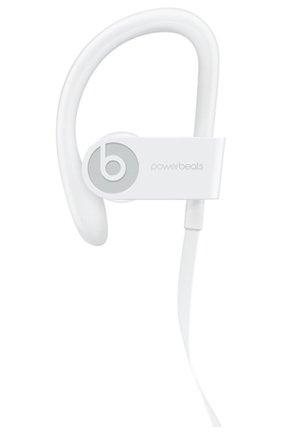 Наушники powerbeats3 wireless BEATS белого цвета, арт. ML8W2ZE/A | Фото 2