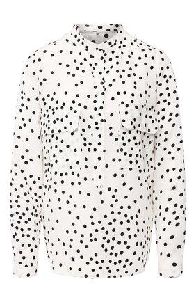 Блузка в горох | Фото №1