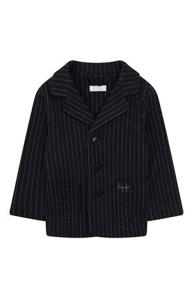 Хлопковый пиджак | Фото №1