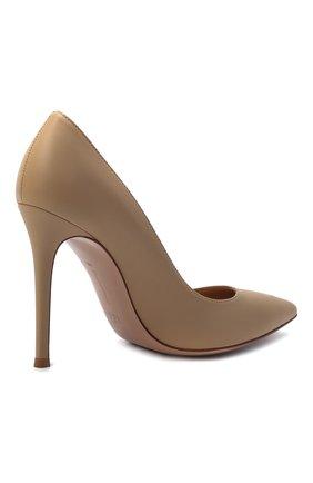 Кожаные туфли Gianvito 105 | Фото №5