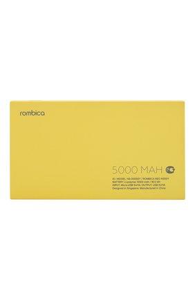 Портативный аккумулятор Neo NS50Y 5000mAh | Фото №1