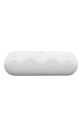 Портативная акустика Pill+   Фото №1