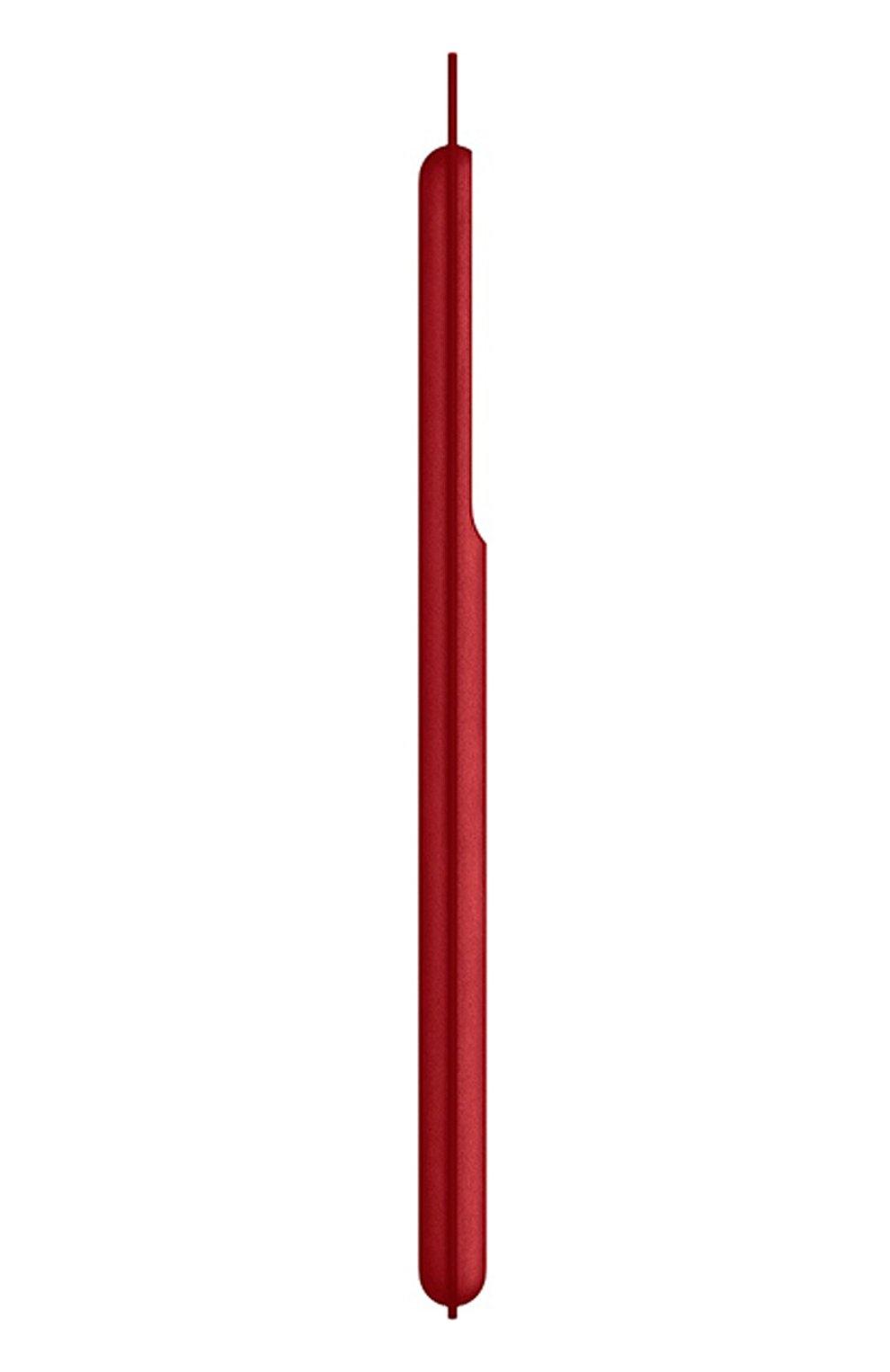 Чехол для apple pencil APPLE  красного цвета, арт. MR552ZM/A | Фото 2