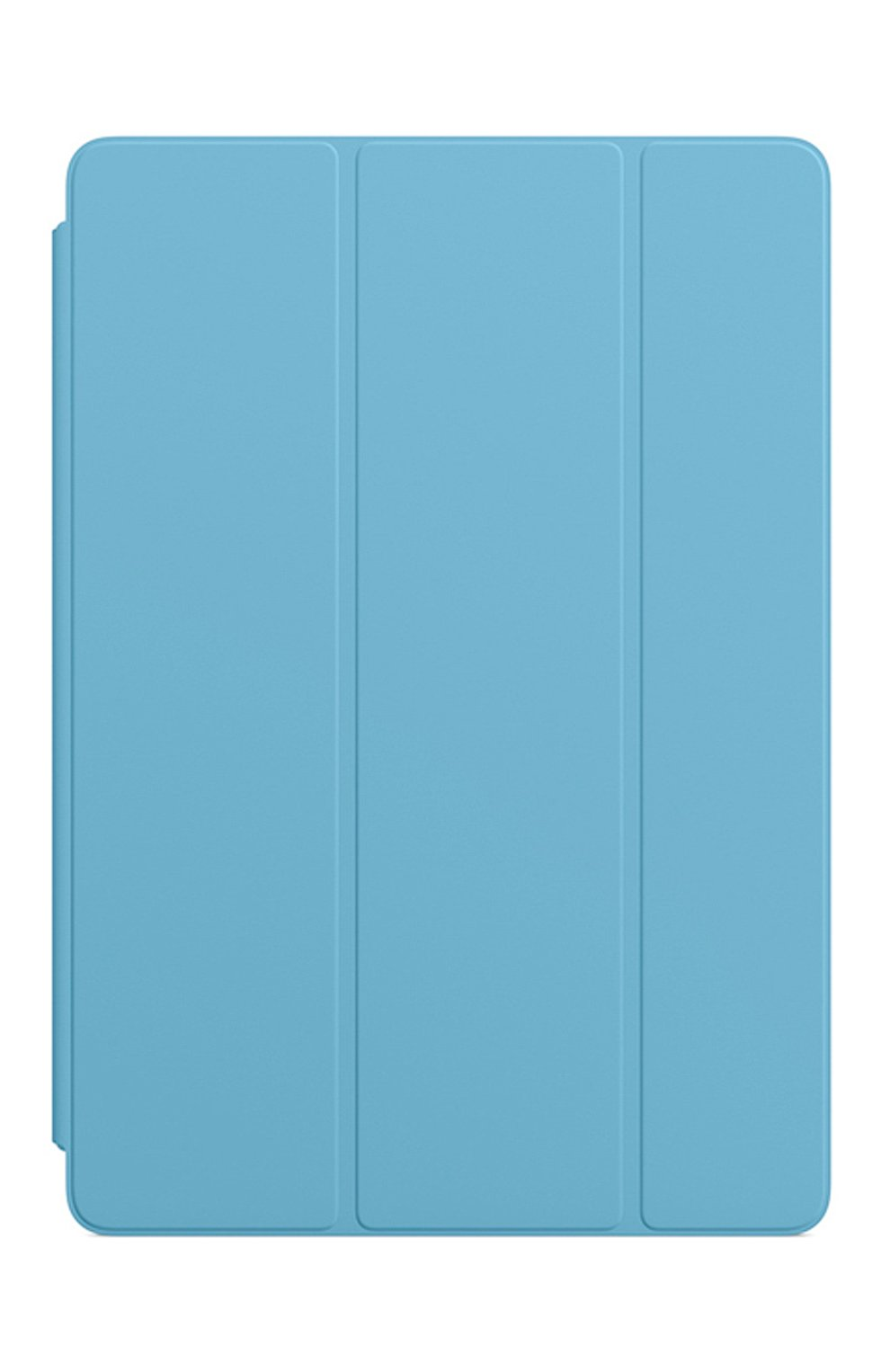 "Чехол smart cover для ipad air 10.5"" APPLE  голубого цвета, арт. MWUY2ZM/A | Фото 1"