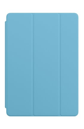 "Мужской чехол smart cover для ipad air 10.5"" APPLE  голубого цвета, арт. MWUY2ZM/A | Фото 1"