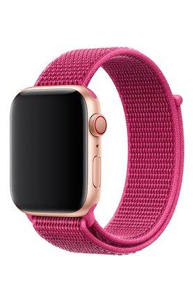 Ремешок Apple Watch 44mm Sport Loop | Фото №1