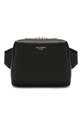 Кожаная поясная сумка Monreale | Фото №1