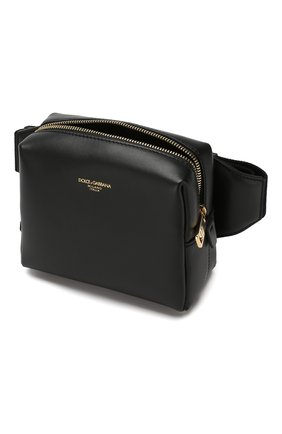 Кожаная поясная сумка Monreale   Фото №4