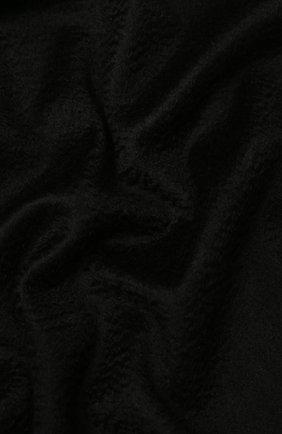 Мужской кашемировый шарф KITON темно-синего цвета, арт. USCIACX02S51 | Фото 2
