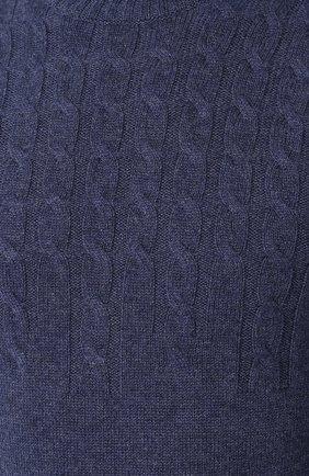 Кашемировый свитер   Фото №5