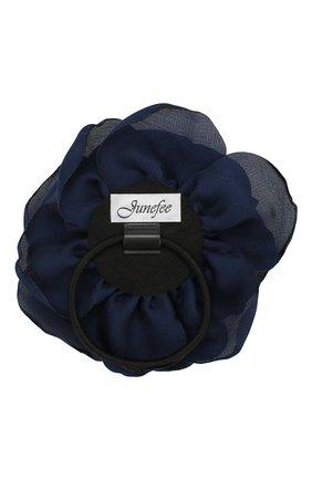 Детская резинка g.rose JUNEFEE темно-синего цвета, арт. 6001   Фото 2