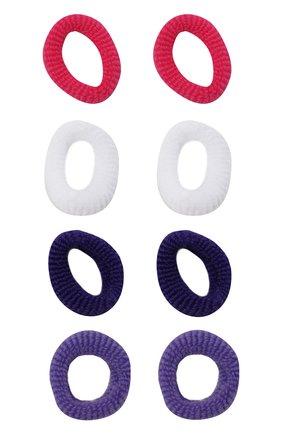 Комплект из 10-ти резинок Soft basic | Фото №1