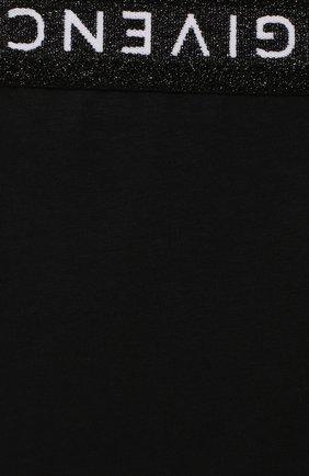 Хлопковые леггинсы | Фото №3
