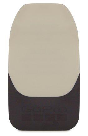 Съемные клеящиеся платформы instrument mounts GOPRO черного цвета, арт. AMRAD-001 | Фото 2