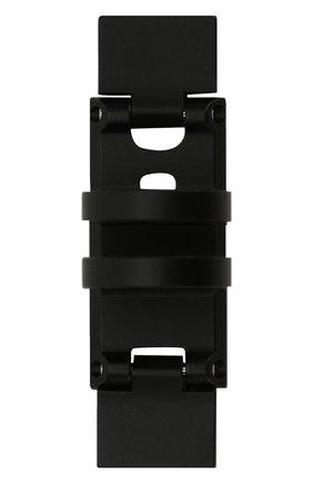 Крепежное основание для gopro fusion GOPRO черного цвета, арт. ASDFR-001 | Фото 1
