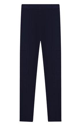 Детского брюки POLO RALPH LAUREN темно-синего цвета, арт. 312750857 | Фото 2