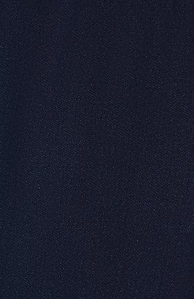 Детские джинсовые джоггеры GUCCI синего цвета, арт. 547187/XJA65 | Фото 3