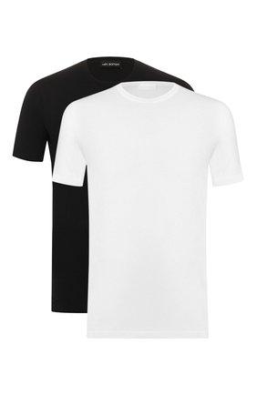 Комплект из хлопковых футболок | Фото №1