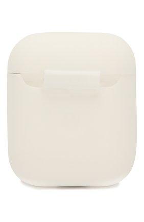 Чехол airpods wireless ELAGO белого цвета, арт. EAP2SC-WH   Фото 2 (Статус проверки: Проверена категория)