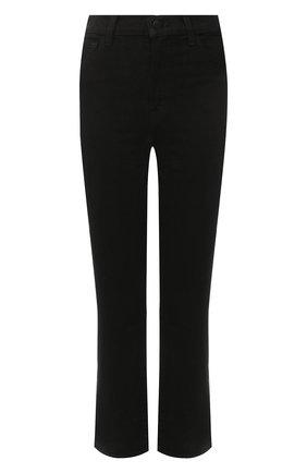 Женские джинсы J BRAND черного цвета, арт. JB002299/A | Фото 1