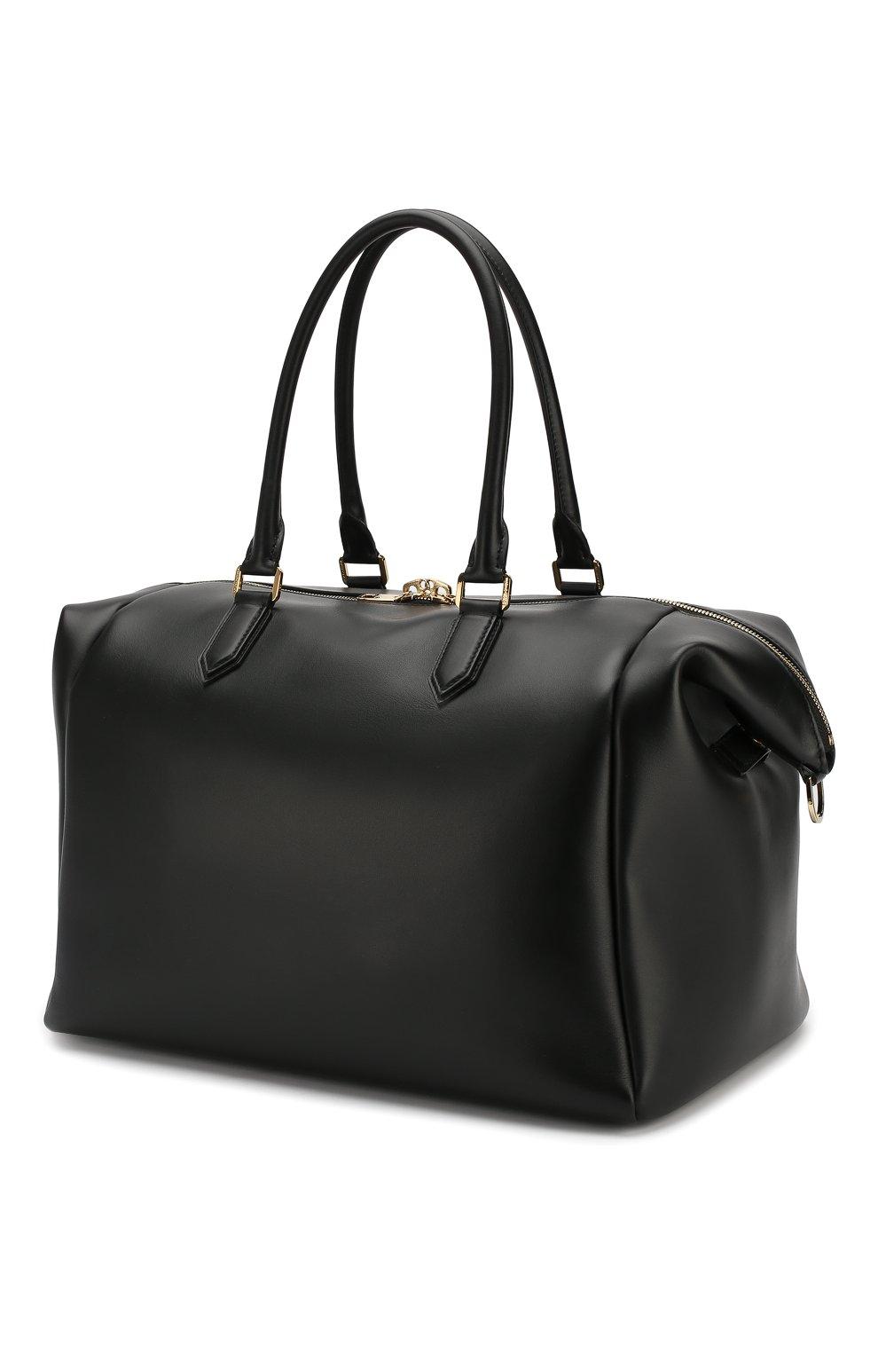 Кожаная дорожная сумка Montreale | Фото №3