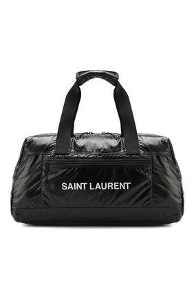 Текстильная дорожная сумка Nuxx | Фото №1