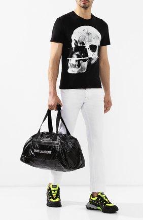 Текстильная дорожная сумка Nuxx | Фото №2