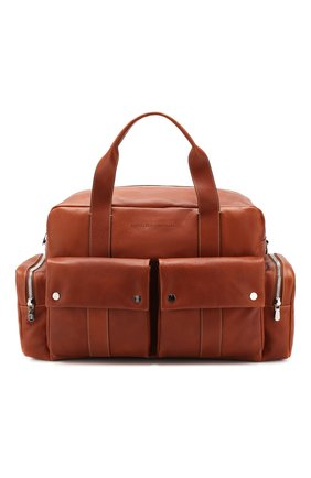 Кожаная дорожная сумка Leisure | Фото №1