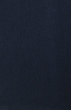 Детский шерстяной шарф-снуд CATYA синего цвета, арт. 923741/1 | Фото 2