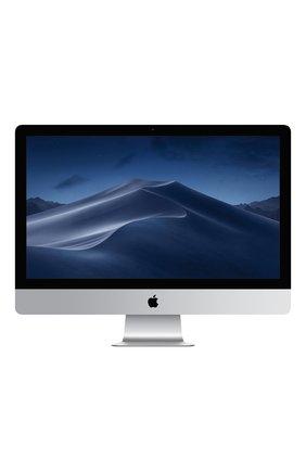 "iMac 27"" с дисплеем Retina 5K: 3.7GHz 6-core 8GB Intel Core i5 RPro 580X, 2TB FD | Фото №1"
