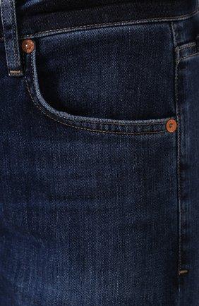 Женские джинсы CITIZENS OF HUMANITY синего цвета, арт. 1797-357 | Фото 5