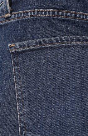 Женские джинсы CITIZENS OF HUMANITY синего цвета, арт. 1794-850 | Фото 5