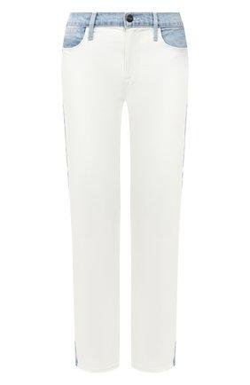 Женские джинсы FRAME DENIM разноцветного цвета, арт. LHSTIB009 | Фото 1
