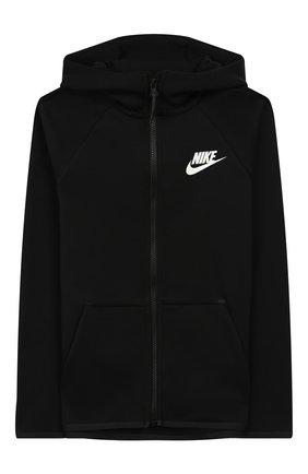 Кардиган Nike Sportswear Tech Fleece | Фото №1