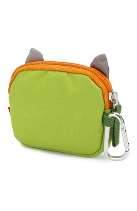 Детская сумка енот SIGIKID разноцветного цвета, арт. 24977 | Фото 2