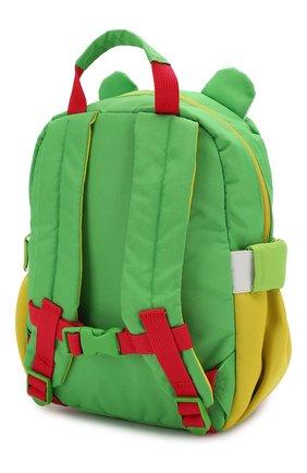 Детская рюкзак лягушка SIGIKID разноцветного цвета, арт. 24920 | Фото 2