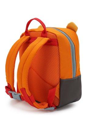Детская рюкзак тигр SIGIKID разноцветного цвета, арт. 24974 | Фото 2