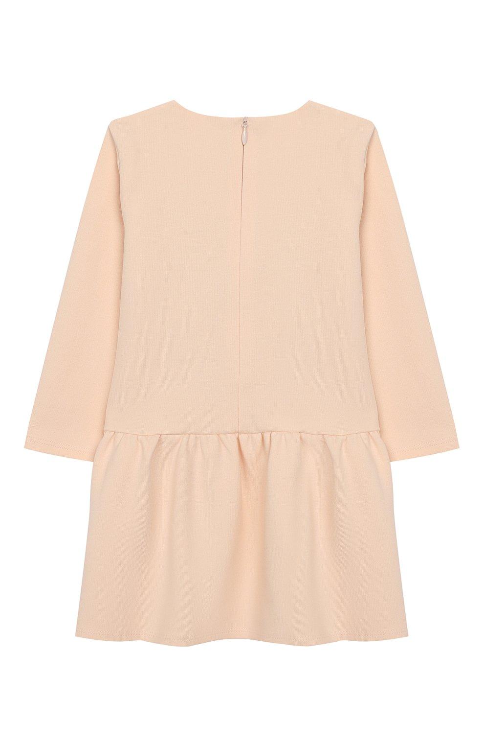 Женский платье CHLOÉ розового цвета, арт. C02234 | Фото 2