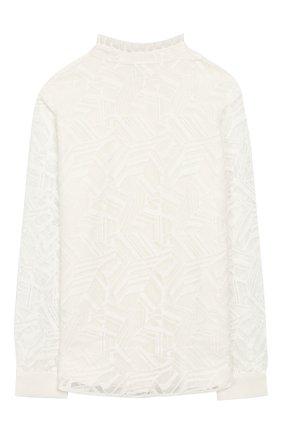 Кружевная блузка | Фото №2