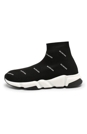 Текстильные кроссовки | Фото №2