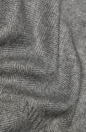 Шарф из смеси шелка и кашемира | Фото №2