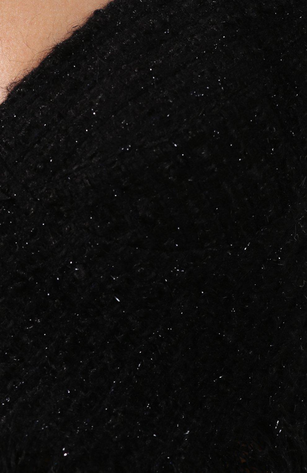 Кроп-топ | Фото №5