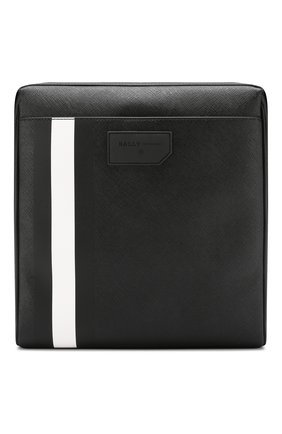 Мужская сумка skill BALLY черного цвета, арт. SKILL.0F/00 | Фото 1
