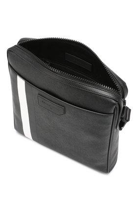 Мужская сумка skill BALLY черного цвета, арт. SKILL.0F/00 | Фото 4