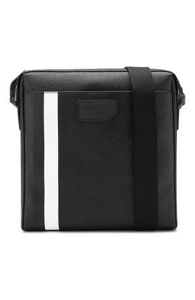 Мужская сумка skill BALLY черного цвета, арт. SKILL.0F/00 | Фото 5
