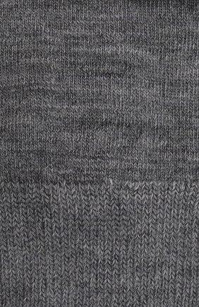 Детские шерстяные носки NORVEG серого цвета, арт. 9WURU-003 | Фото 2