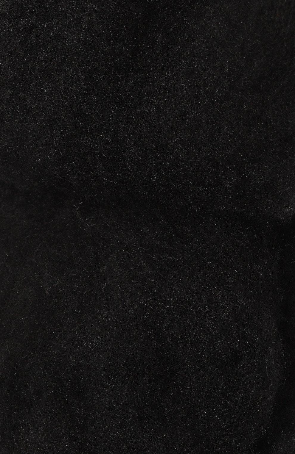 Шерстяные носки | Фото №2